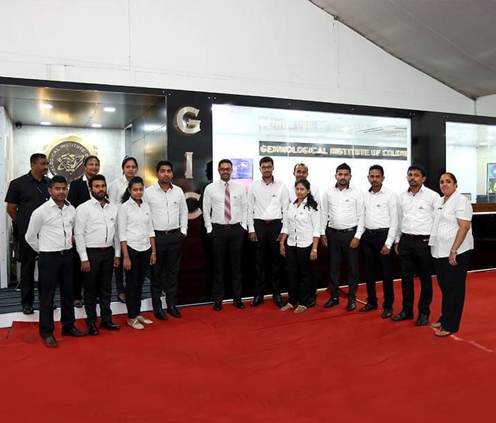 Our Team GIC,Sri lanka
