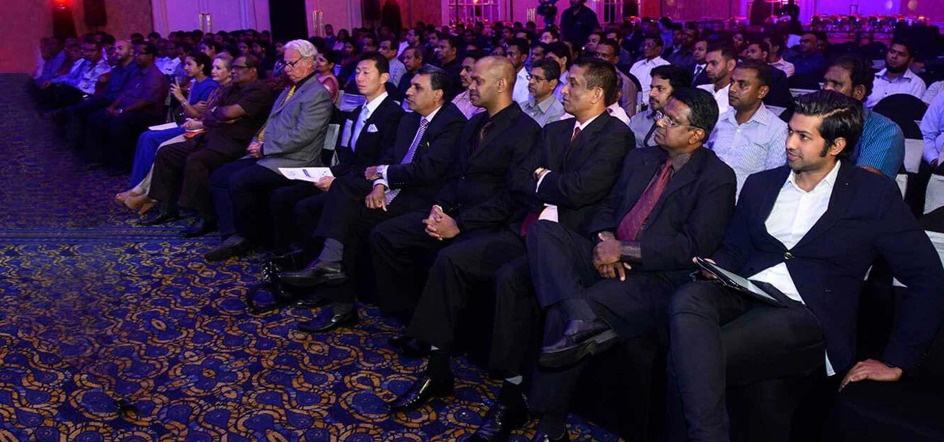 Testimonials GIC,Sri lanka